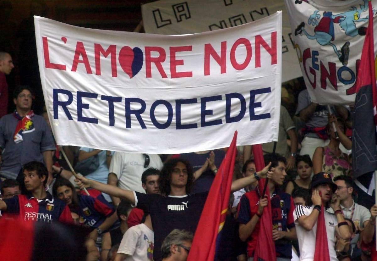 Ecco perché il Genoa rischia la serie C1