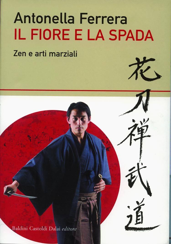 Il fiore e la spada convertono i samurai