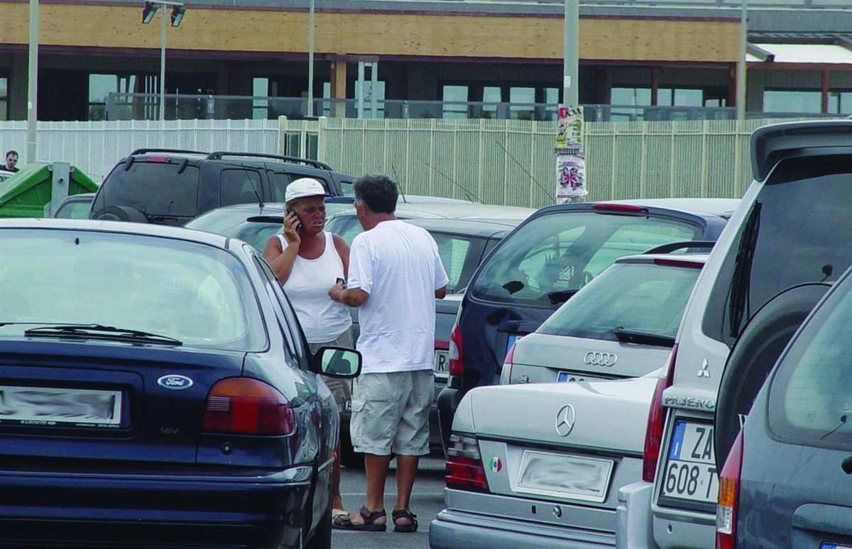«Scherzi» telefonici ai carabinieri Due ragazzi finiscono nei guai