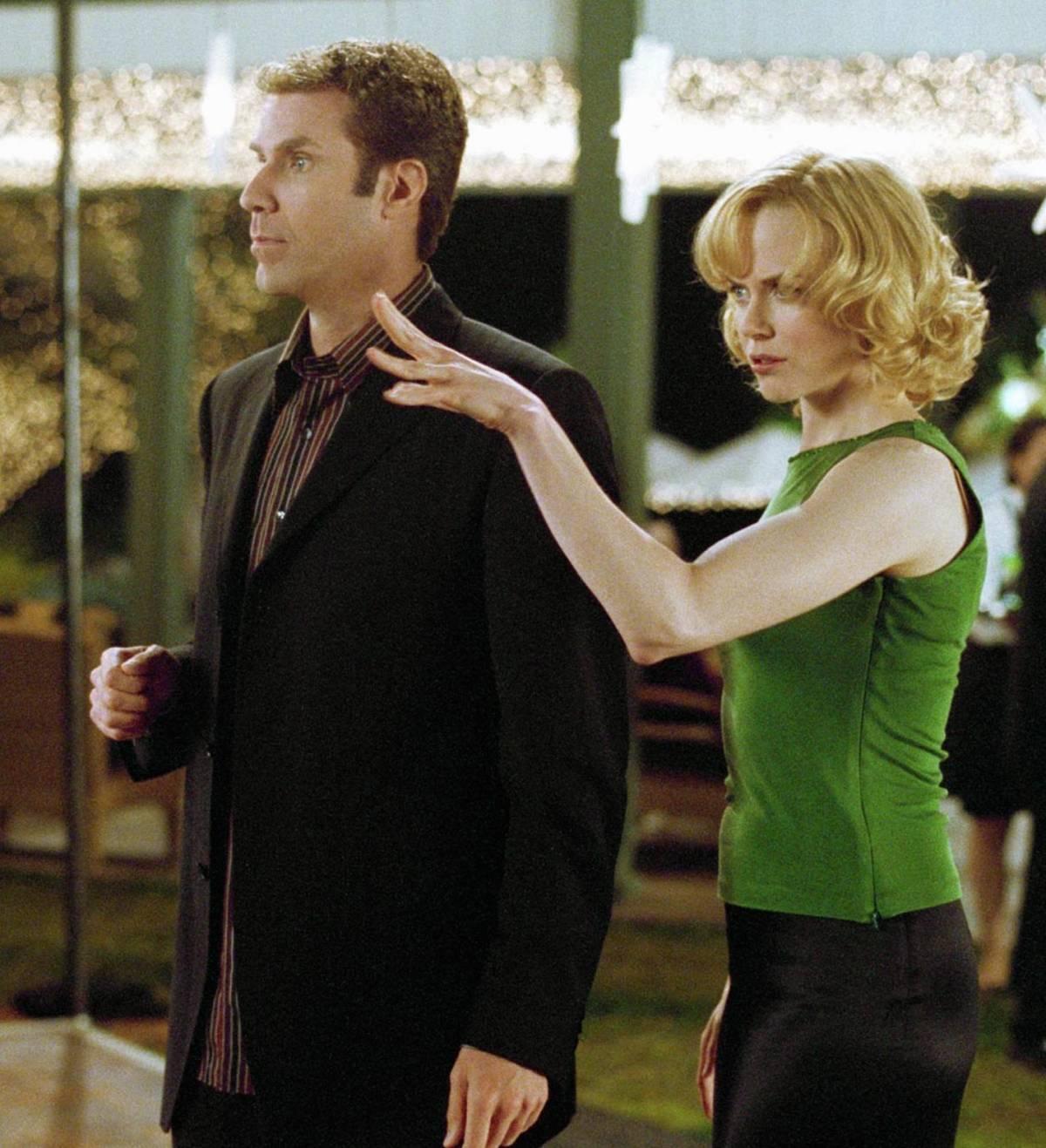 La brava Nicole Kidman fattucchiera sprecata
