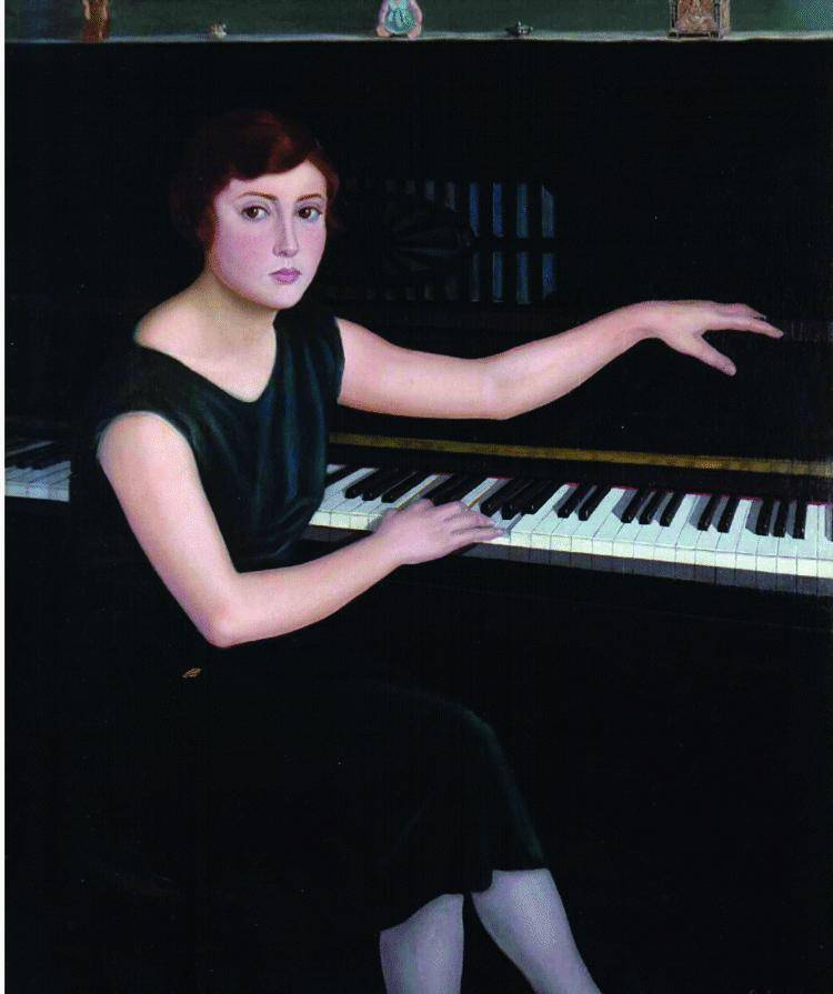 Renoir, Chagall e Picasso per un compleanno speciale
