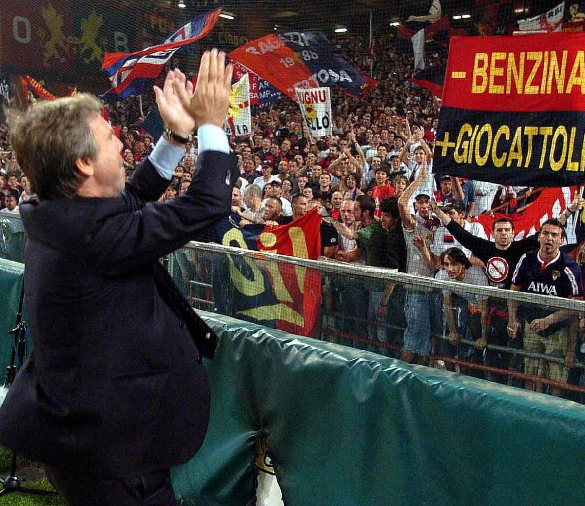 Genoa, chiesti quattro punti ma la sentenza slitta
