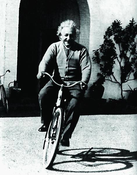 Oltre il senso del mistero c'è Einstein