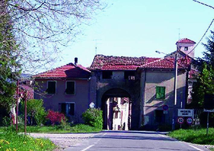 Rocchetta Ligure dalla sua montagna sceglie il Piemonte