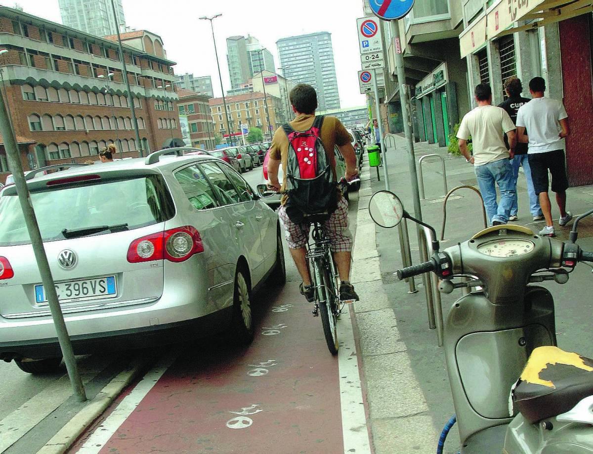 Binari, pavé e pirati: le trappole per i ciclisti