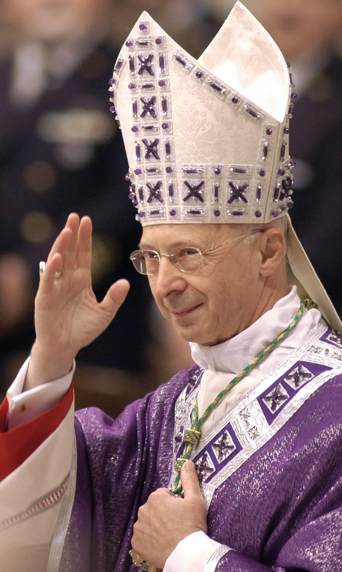 Bagnasco, un vescovo senza compromessi