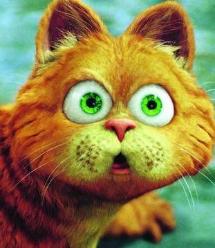 Garfield ereditiero non regala risate