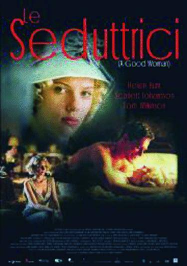 La bella Scarlett diventa seduttrice per colpa di Wilde