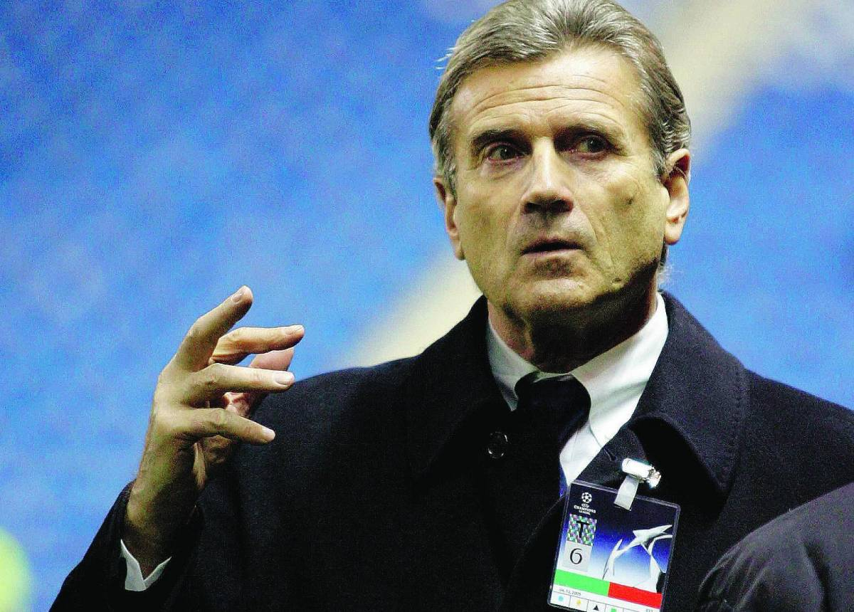 Milano commossa: se ne va Giacinto Magno