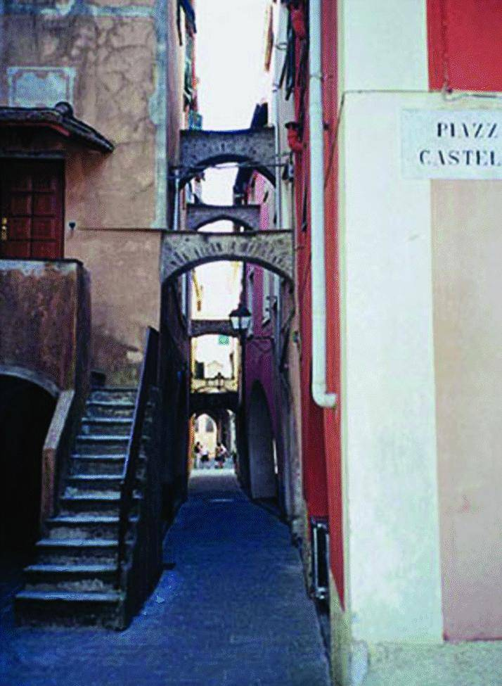 Varese Ligure: giovani in fuga dal paradiso del biologico