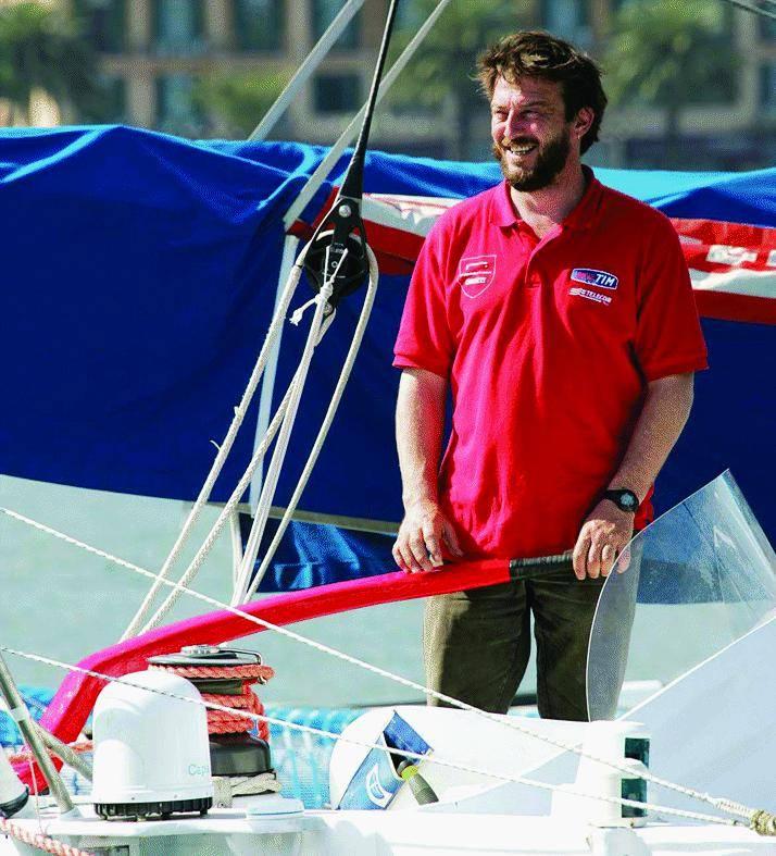 I «Matti per la vela» vincono in mare la sfida al disagio
