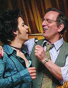 Un padre e un figlio tra conflitti e musica