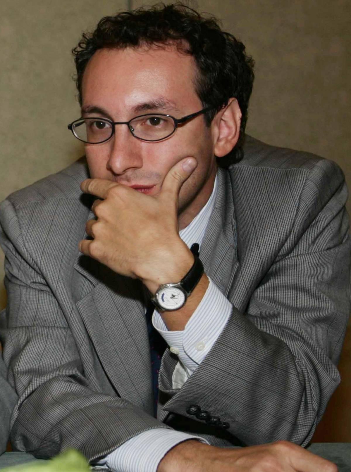 Il «disagio del partito» licenzia il capogruppo dei Ds in Comune
