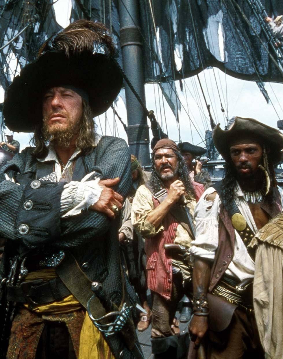 I pirati sbarcano al Museo del Mare