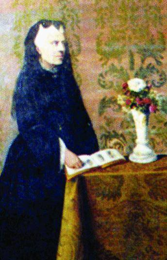 Mameli, la tempra del patriota ereditata da mamma Adelaide