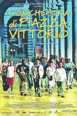 Però Veltroni si dimentica di «Piazza Vittorio»