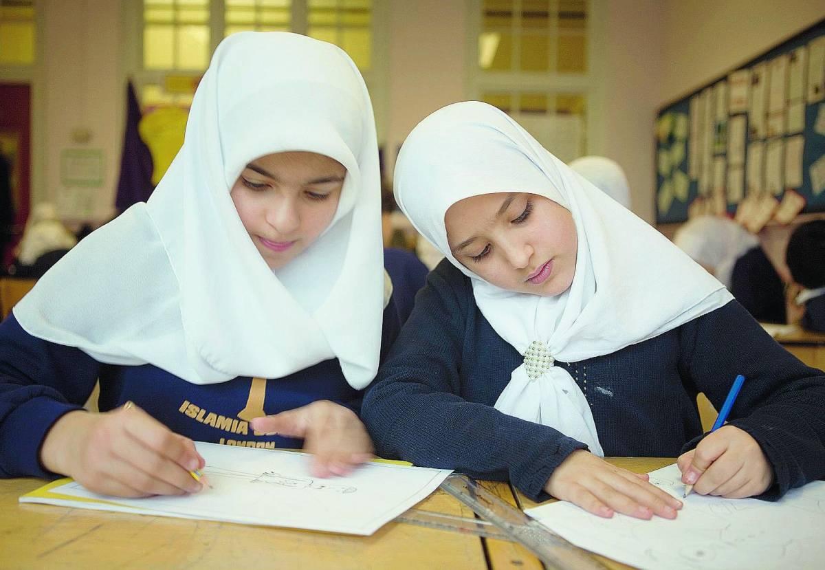 Ramadan, un decalogo per gli insegnanti