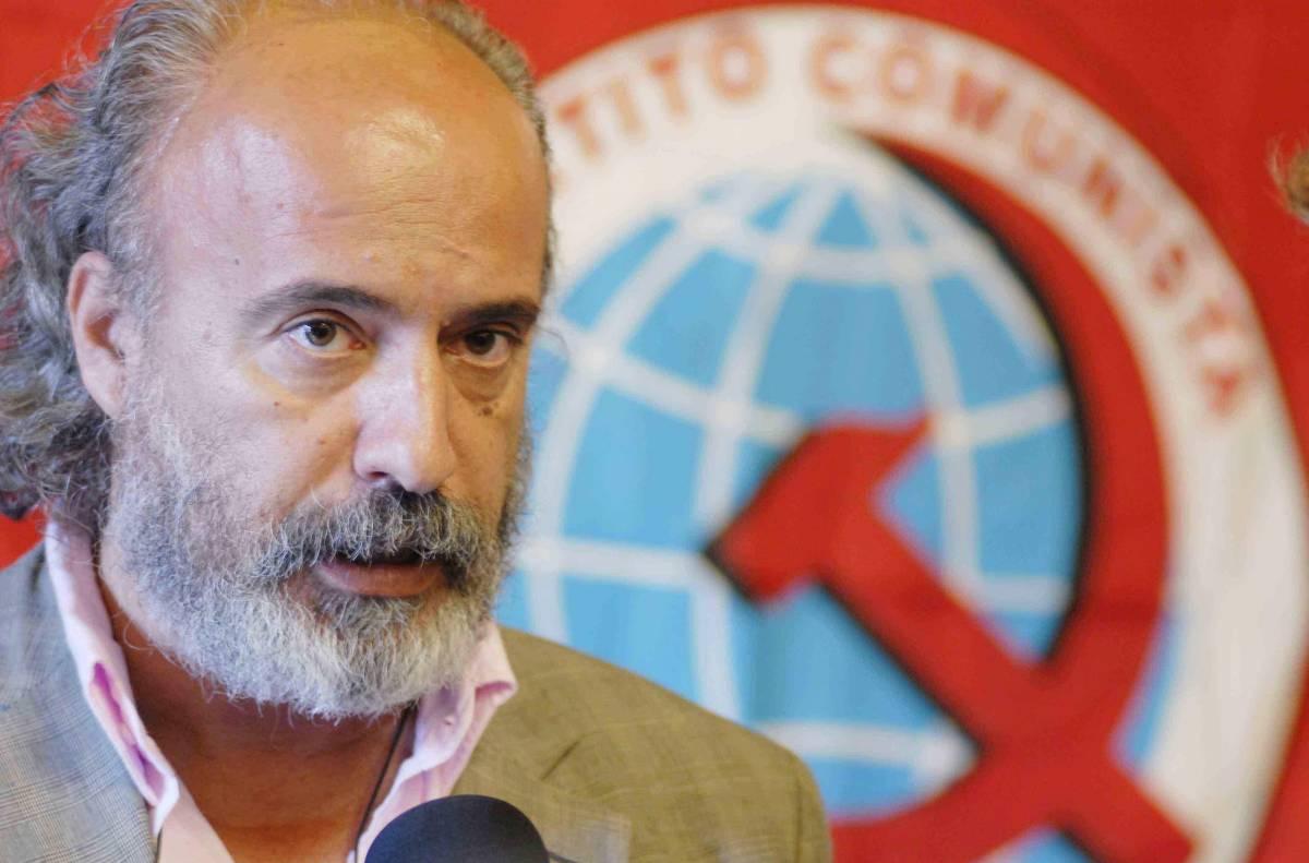 Ma il partito che «giustifica» i terroristi riparte dalla Liguria
