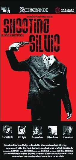 Travaglio attore nel film che uccide Berlusconi