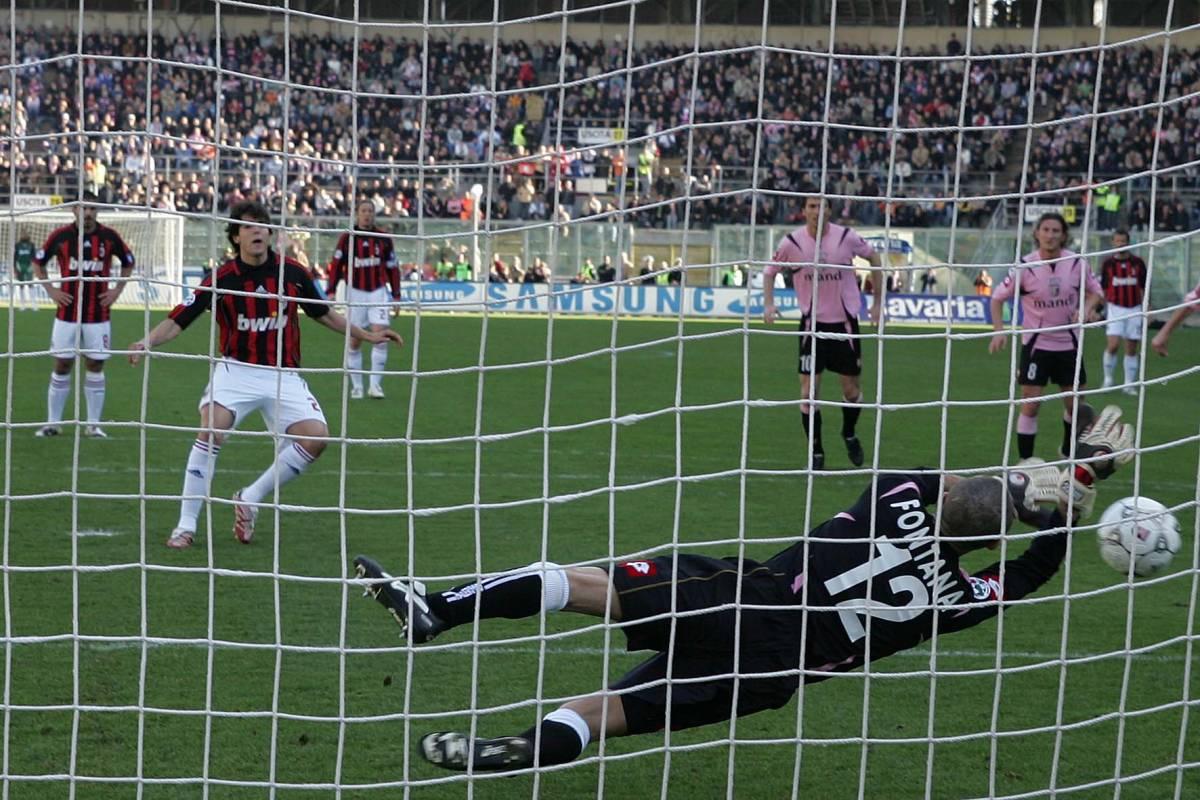 Il Milan fa tutto tranne il gol E Kakà si fa parare un rigore