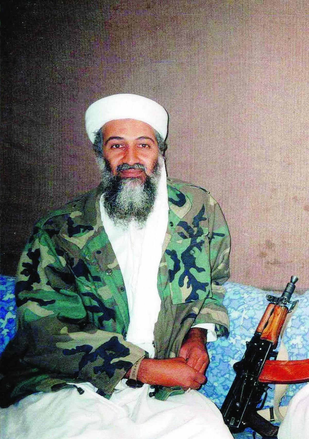 I talebani:  «Bin Laden è vivo e guida i nostri combattenti»