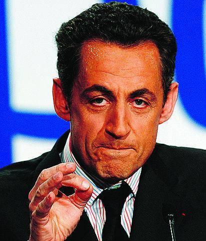 Si ferma la rimonta di Ségolène Sarkozy la stacca di sette punti