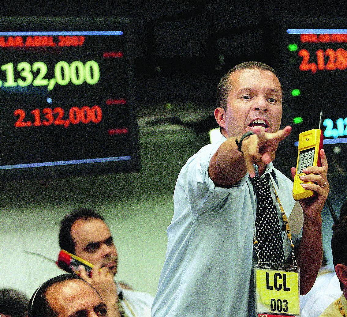 Per i mercati è ancora alta tensione