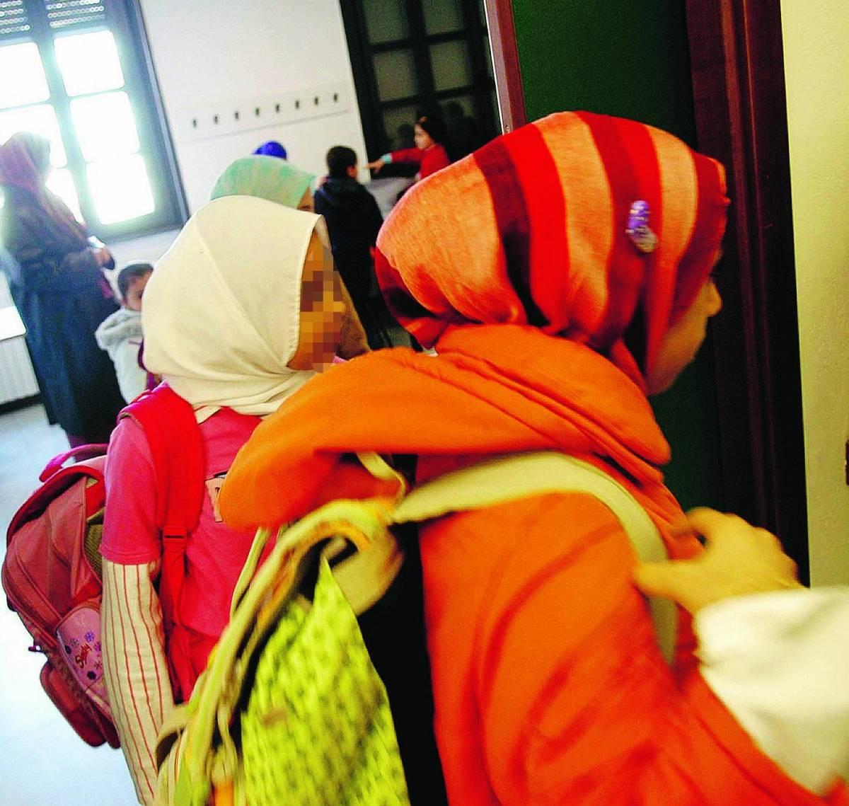 «No alle scuole etniche che frantumano la società»