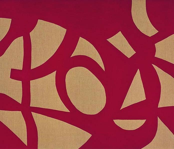 L'arte astratta «antidoto» al senso comune