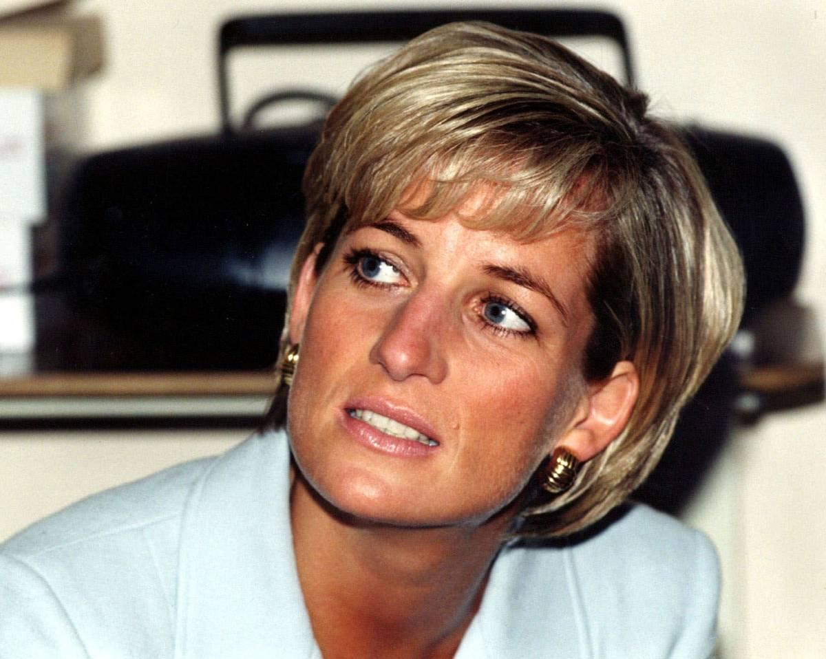 Lady Diana, sì alla giuria nell'inchiesta  sulla morte