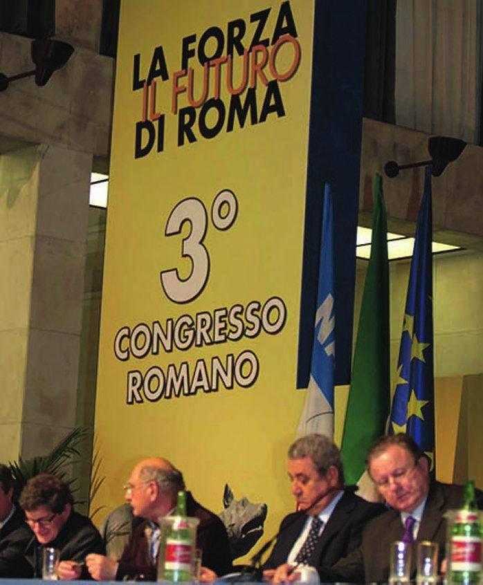 Alemanno-Augello, un duello all'ultimo voto