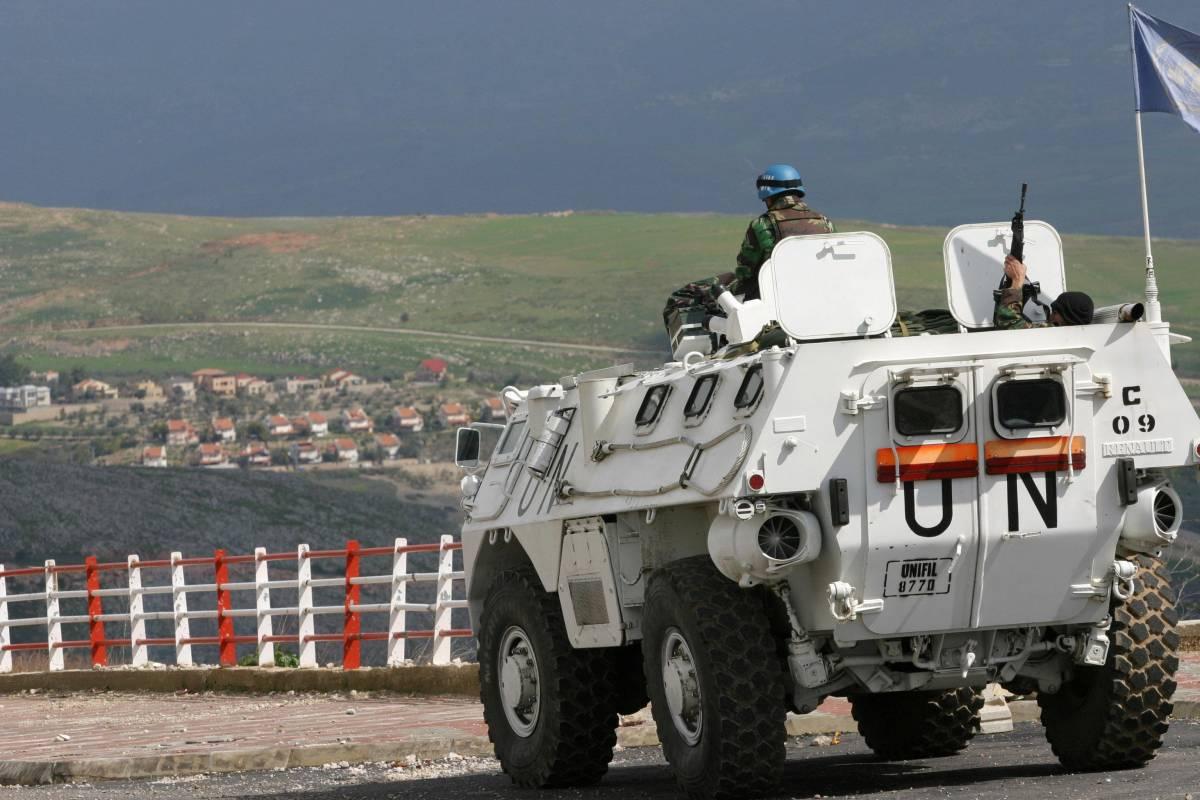Libano: allarme terrorismo, i soldati Unifil nel mirino di Al Qaida