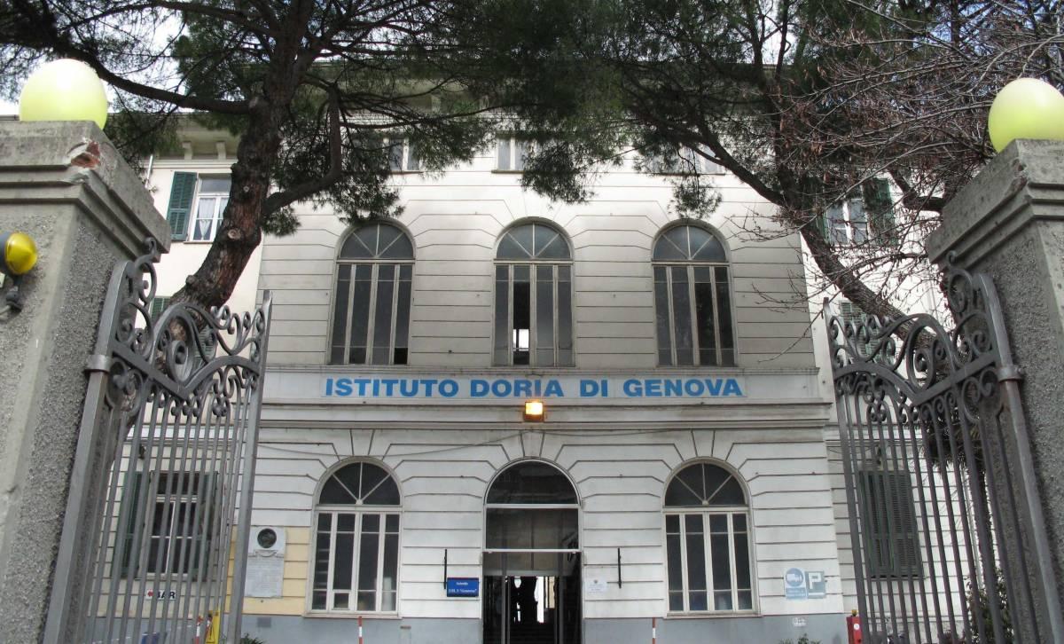 Valbisagno, nell'ex «Doria» nasce il Palazzo della Salute