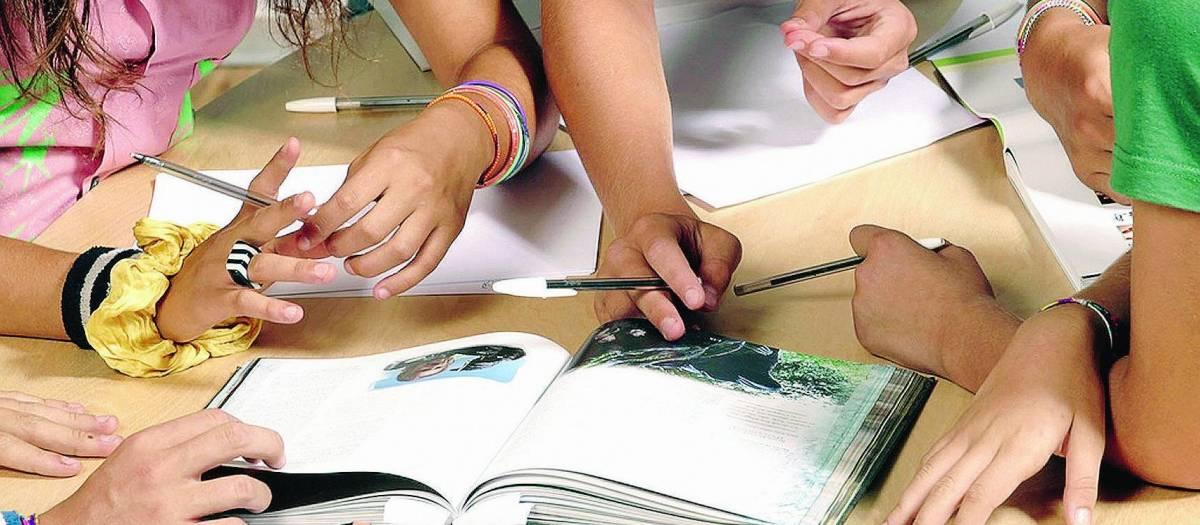 Moioli: «In prima media libri gratis per tutti»