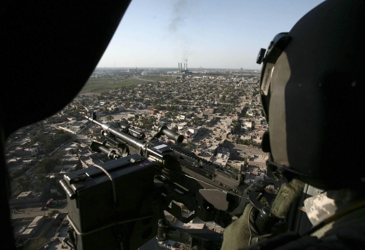 Bagdad, autobomba in un mercato: 26 morti e 50 feriti