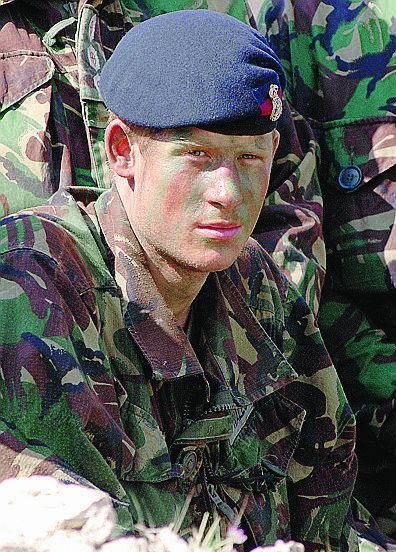 Il principe Harry diventerà in Irak l'obiettivo numero uno di Al Qaida