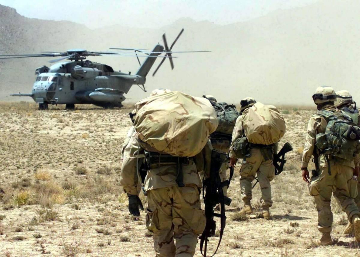 Afghanistan, lanciata offensiva  Nato nel Sud