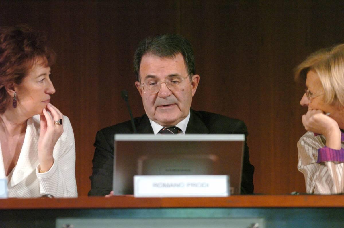 """La Bonino e la Moratti: """"Una di noi al Quirinale"""""""