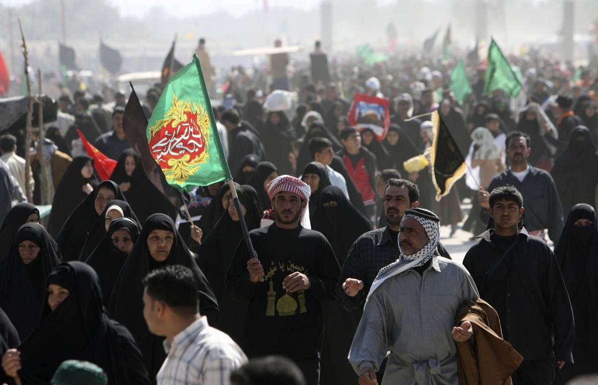 Iraq, strage di pellegrini  90 morti e 160 feriti tra gli sciiti