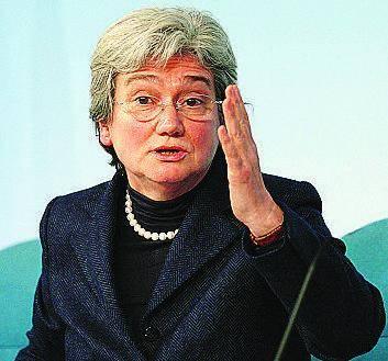 L'ira della Pollastrini: «Chiedo più rispetto»