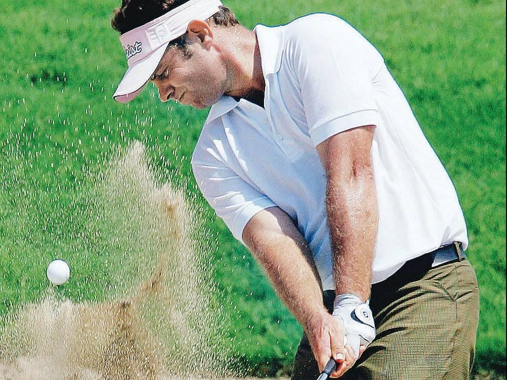 Adesso a golf si gioca gratis