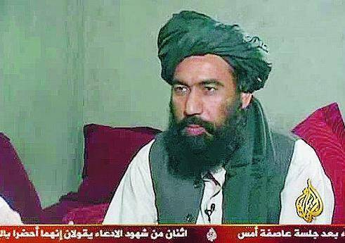 Mullah Dadullah, il più spietato capo talebano