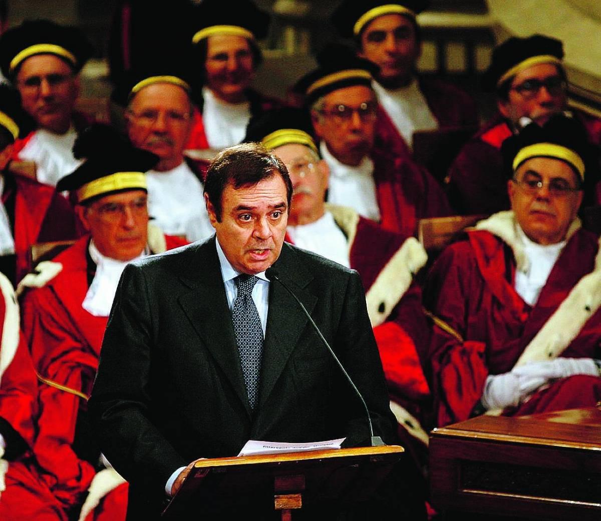 Giustizia, la riforma Mastella parte già azzoppata
