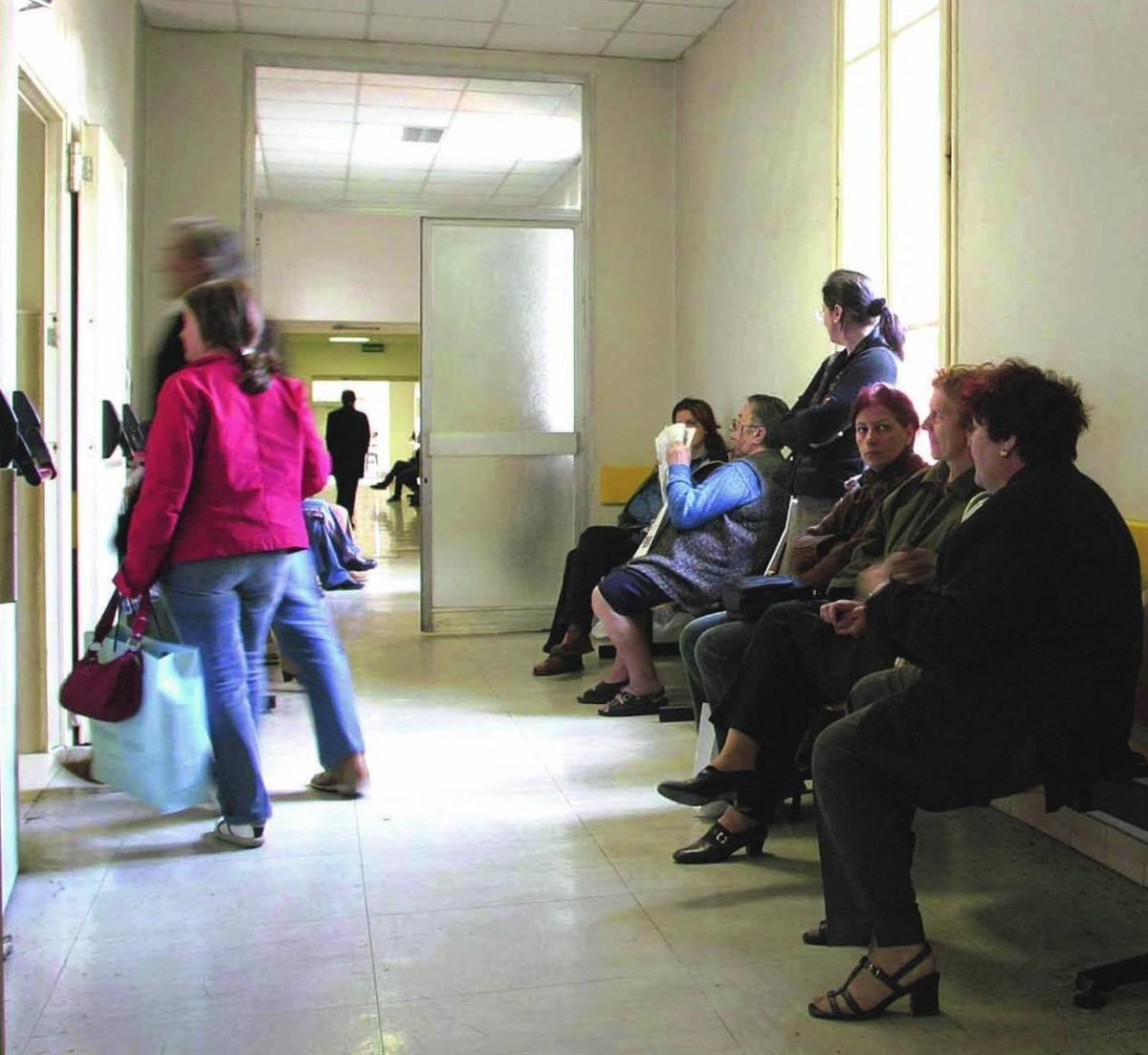 Sanità, a pagamento anche le prestazioni per la riabilitazione
