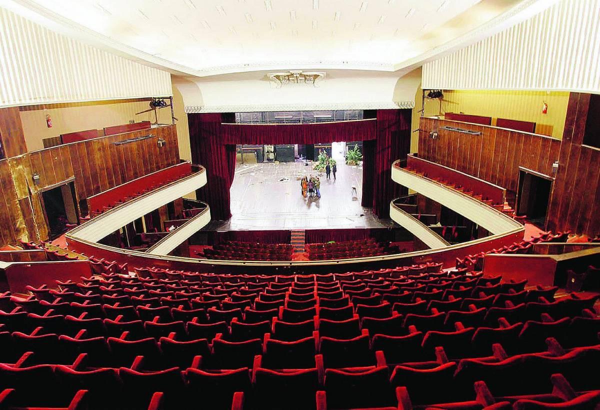Teatro Lirico, via ai lavori ma da sorvegliato speciale