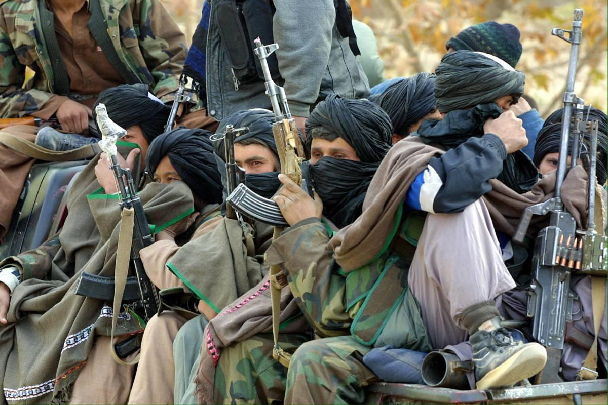 """""""I tabebani chiedono il ritiro delle truppe e la libertà per due capi catturati"""""""