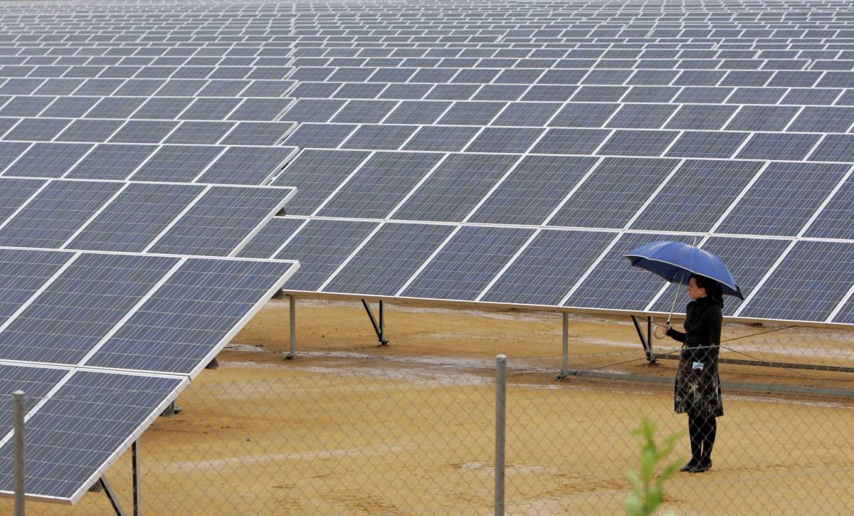 Nasce l'Europa delle fonti rinnovabili