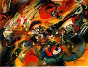 Mostre, Kandinsky a Milano con l'astrattismo italiano