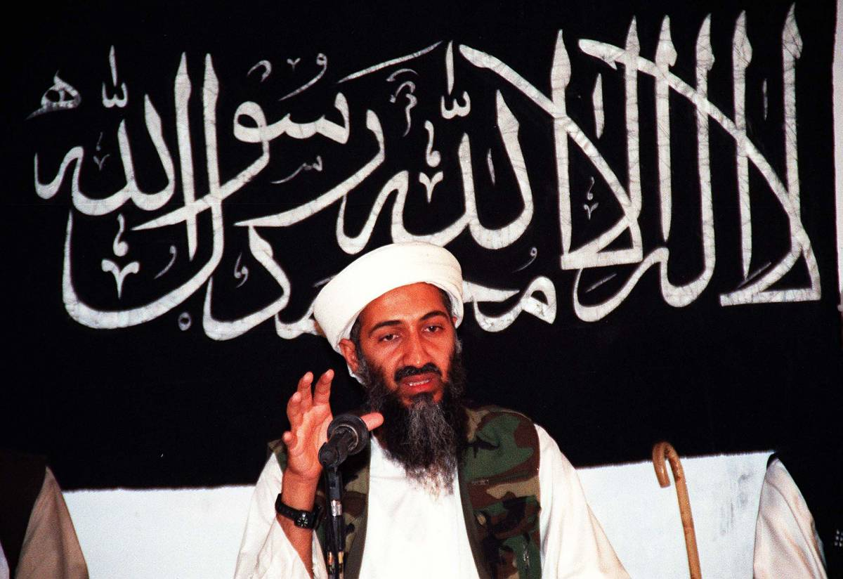 Decine di killer a caccia di Bin Laden