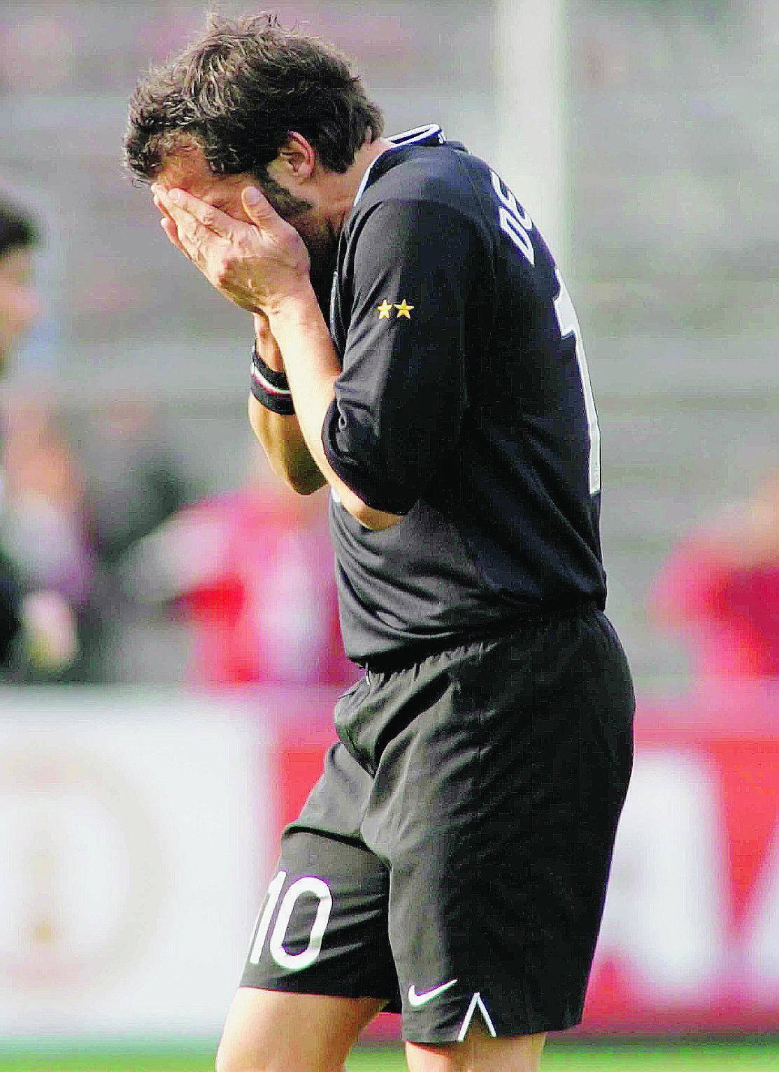 Il Brescia mette ko la Juve più brutta vista quest'anno